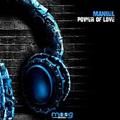 Power of Love by Manuel