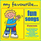 Play & Download My Favourite Fun Songs by Kidzone | Napster