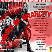 Songs Of Anarchy by Various Artists