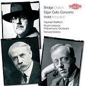 Play & Download Bridge, Elgar & Holst: Concertos for Cello and Orchestra by Raphael Wallfisch | Napster