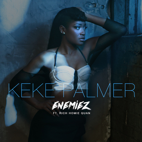 Play & Download Enemiez by Keke Palmer | Napster