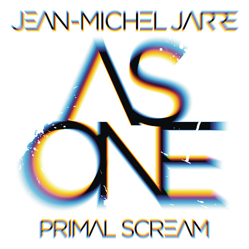 As One by Jean-Michel Jarre