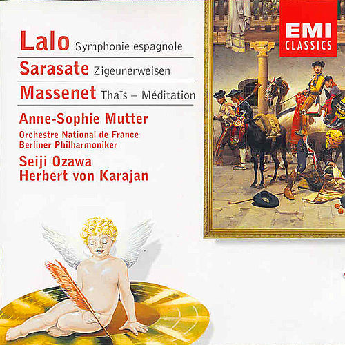 Play & Download Symphonie espagnole, etc. by Various Artists | Napster