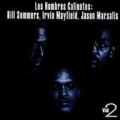 Play & Download Los Hombres Calientes Vol. 2 by Los Hombres Calientes | Napster