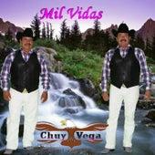 Play & Download Mil Vidas by Chuy Vega   Napster