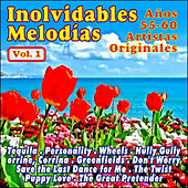 Play & Download Inolvidables Melodías Vol. I by Various Artists | Napster