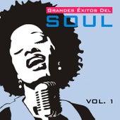 Grandes Éxitos del Soul, Vol. I by Various Artists