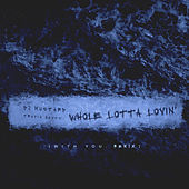 Play & Download Whole Lotta Lovin' (With You Remix) by DJ Mustard | Napster