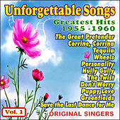 Unforgettable Songs Vol. I - Years 55' 60' by Various Artists