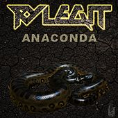Play & Download Anaconda by Ry Legit | Napster