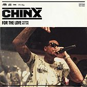For The Love feat. Meet Sims by Chinx