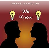 Play & Download We Know by Wayne Hamilton | Napster