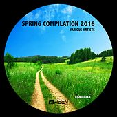 Play & Download Spring Compilation 2016 by Various Artists | Napster