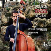Double Bass Recital by Antonio Torres Olmo