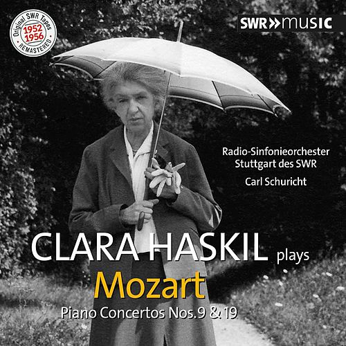 Play & Download Mozart: Piano Concertos Nos. 9 & 19 by Clara Haskil | Napster