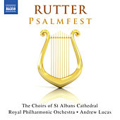 Play & Download John Rutter: Psalmfest by Various Artists | Napster