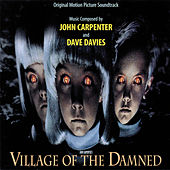 Village Of The Damned (Original Motion Picture Soundtrack) von Dave Davies