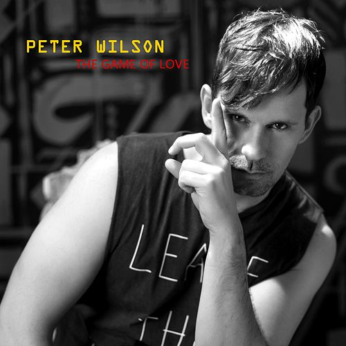 Game Of Love by Peter Wilson