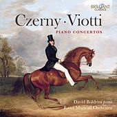 Czerny & Viotti: Piano Concertos by Various Artists