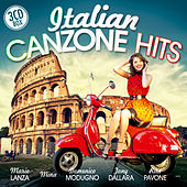 Play & Download Italian Canzone Hits by Various Artists | Napster