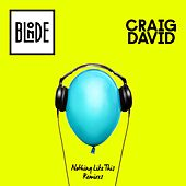 Nothing Like This (The Remixes; EP) by Craig David
