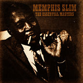 The Essential Masters by Memphis Slim