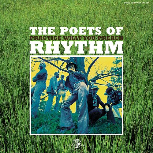Play & Download Practice What You Preach by The Poets Of Rhythm | Napster