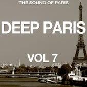 Deep Paris, Vol. 7 (The Sound of Paris) by Various Artists