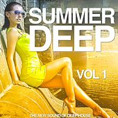 Play & Download Summer Deep, Vol. 1 (The New Sound of Deep House) by Various Artists   Napster