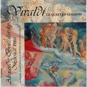 Play & Download Vivaldi : Le Quattro Stagioni - The Four Seasons - Les quatre saisons by Alexandre Brussilovsky | Napster
