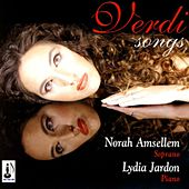 Play & Download Verdi: Songs by Norah Amsellem | Napster
