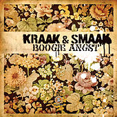 Boogie Angst (Special Edition) by Kraak & Smaak