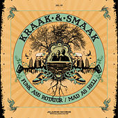 Play & Download Funk Ass Rotator - EP by Kraak & Smaak | Napster