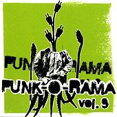 Punk-O-Rama 9 von Various Artists