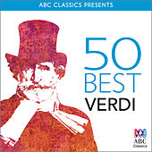 50 Best – Verdi by Various Artists