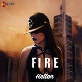 Fire by Hellen