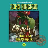 Play & Download Tonstudio Braun, Folge 24: Im Land des Vampirs. Teil 1 von 3 by John Sinclair | Napster