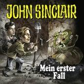 Mein erster Fall - Bonus-Folge by John Sinclair
