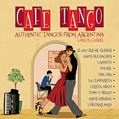Play & Download Café Tango by Carlos Gardel | Napster