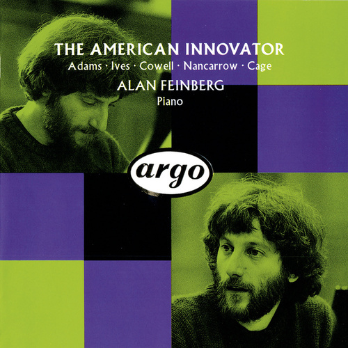 The American Innovator by Alan Feinberg