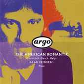 Play & Download The American Romantic by Alan Feinberg | Napster