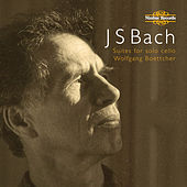 Play & Download Bach: Suites for Solo Cello by Wolfgang Boettcher | Napster