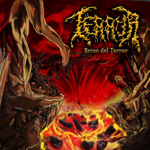 Play & Download Reino Del Terror by Terror | Napster