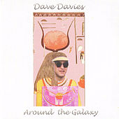 Around the Galaxy von Dave Davies