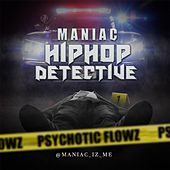 Hip-Hop Detective by Maniac
