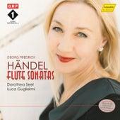 Play & Download Handel: Flute Sonatas by Dorothea Seel | Napster