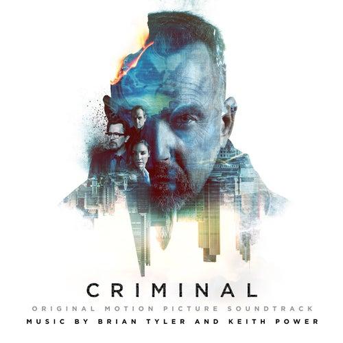 Criminal (Original Motion Picture Soundtrack) by Various Artists