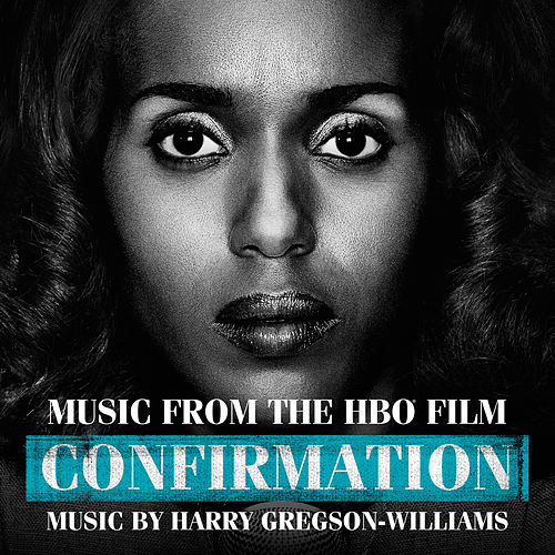 Confirmation (Music from the HBO Film) by Harry Gregson-Williams