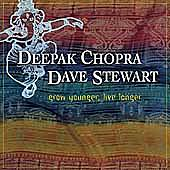 Play & Download Grow Younger Live Longer by Deepak Chopra | Napster
