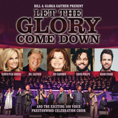 Play & Download Let The Glory Come Down by Various Artists | Napster